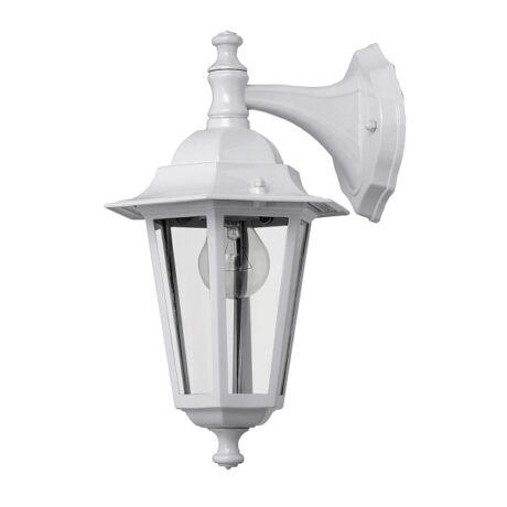 Velence kültéri falikar E27 lámpatest Rábalux 8201 + ajándék izzó