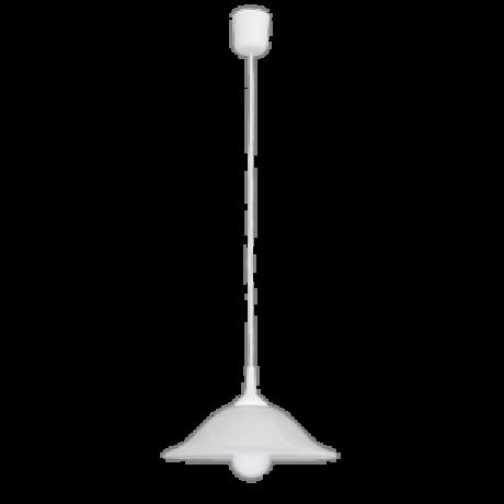 Alabastro függeszték konyhai mennyezeti lámpa  D31cm fix  Rábalux 3905
