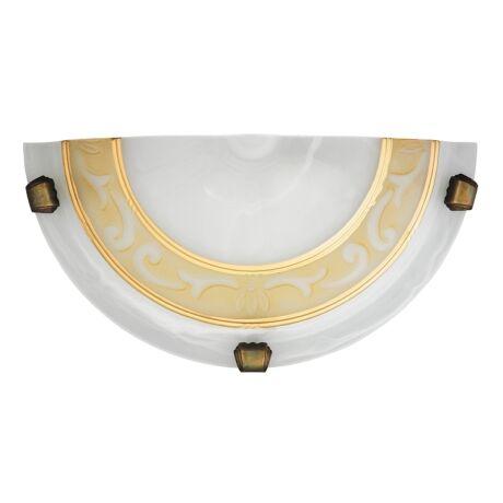 Laretta fali lámpa D30cm Rábalux 3712 + ajándék izzó