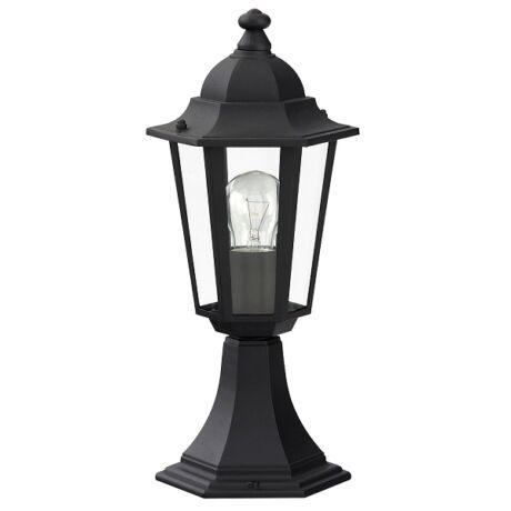 Velence kültéri lámpa talpas Rábalux 8206 + ajándék izzó