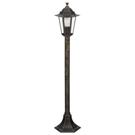 Velence kültéri állólámpa Rábalux 8240 + ajándék izzó