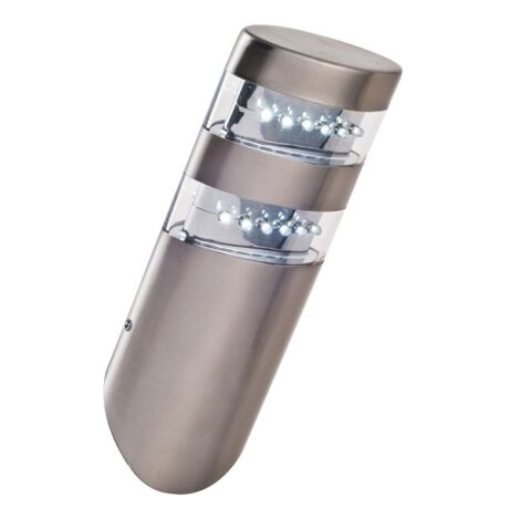 Montana LED 24X0,1W  kültéri falikar lámpatest  Rábalux 8301