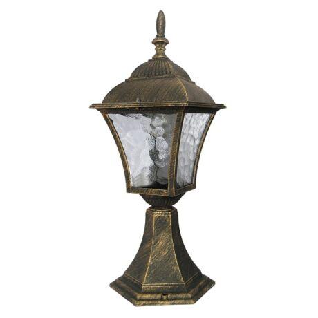 Toscana kültéri lámpa talpas 43 cm IP43 E27 Rábalux 8393