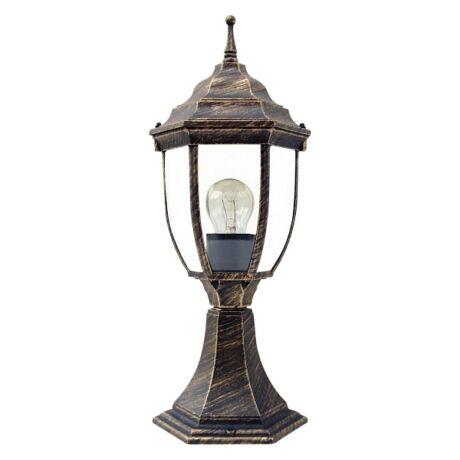 Nizza kültéri talpas 42 cm E27 IP43 lámpatest Rábalux 8453
