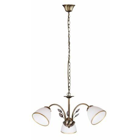 Aletta függeszték 3 ágú lámpatest E14 3x Rábalux 2779