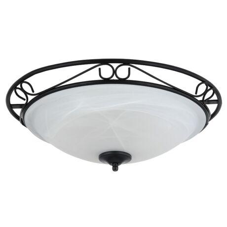 Athen mennyezeti lámpa D47cm Rábalux 3723 + ajándék izzó