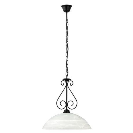 Athen függeszték konyhai mennyezeti lámpa  D40cm Rábalux 7816
