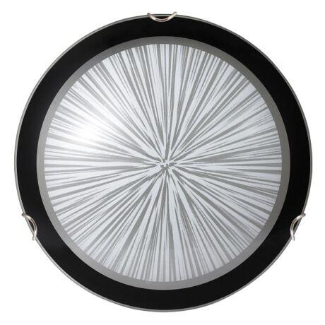 Sphere mennyezeti lámpa E27 D30cm Rábalux 1857 + ajándék izó