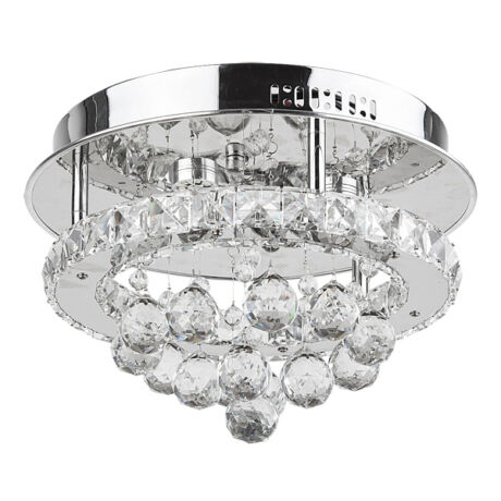 Asley beépített 42 LED 21W 2100 Lm 3500K mennyezeti lámpatest Rábalux 2734 Rábalux Sale