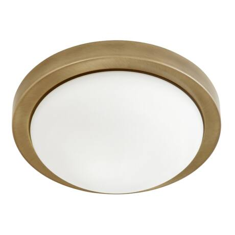 Disky mennyezeti lámpa D33cm Rábalux 3564 + ajándék izzó