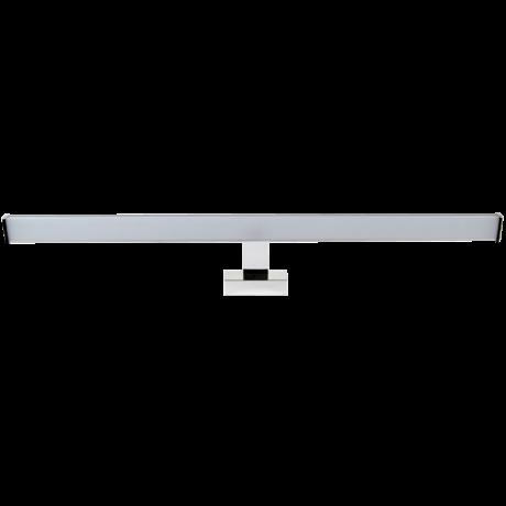 Tracon 8W 500Lm természetes fehér LED tükörvilágító lámpa BL0408NW