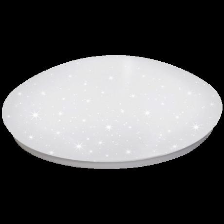 Tracon LED 18W 1080 lm 4000K Csillagos égbolt effektes beltéri LED mennyezeti lámpa MF18NW