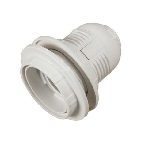 Anco fehér E27 csillár foglalat 2db gyűrűvel 321214