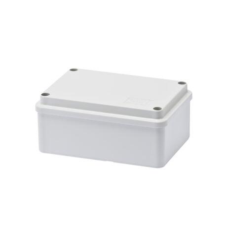 Gewiss műanyag falon kívüli kötődoboz 120x80x50 mm IP56 GW44205