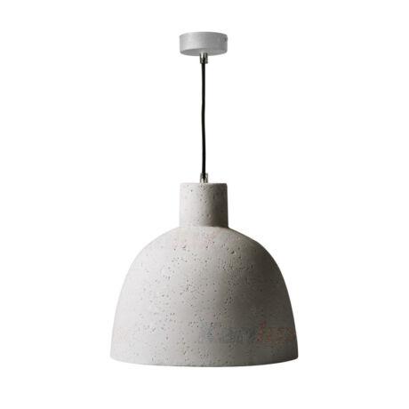 Kanlux OGIVA D35 GR függeszték mennyezeti lámpa 1xE27 27001