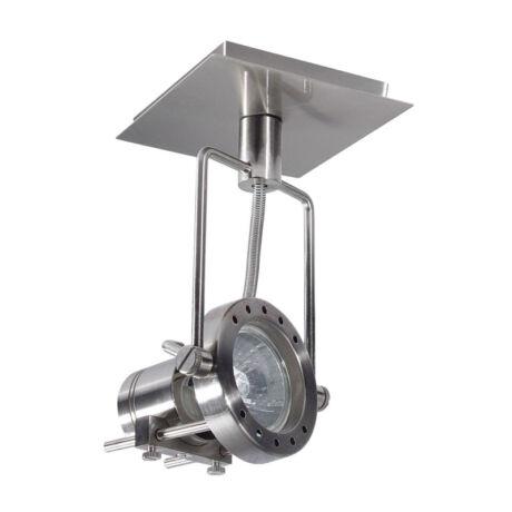 Kanlux SONDA EL-1L fali-mennyezeti spot lámpa 1xGU10 JDR 4795