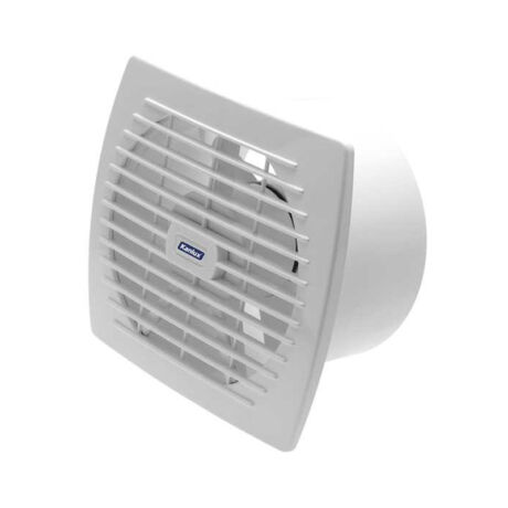 Kanlux CYKLON EOL 150B axiális fürdőszoba elszívó ventilátor 22W 300m3/h 150mm
