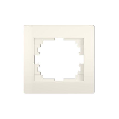 Kanlux LOGI 1-es keret krém 25176