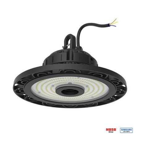 Optonica LED ipari csarnokvilágító lámpa 110W 6500K hideg fehér IP65 8161