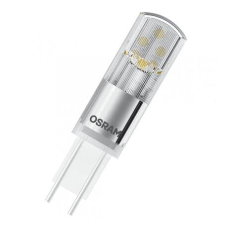 Osram Parathom LED PIN 28 lámpa-izzó GY6,35 2,4W/827 2700K meleg fehér 12V