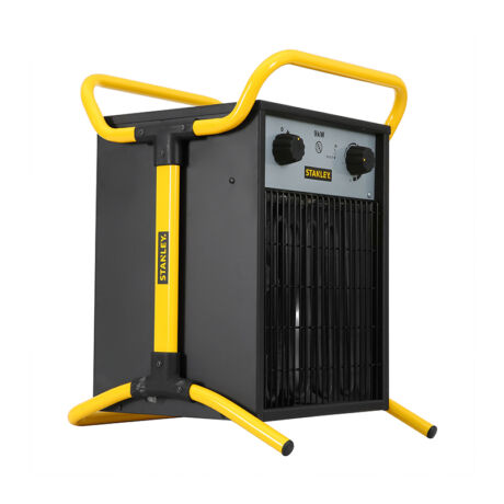 Stanley ipari fűtőtest 4500W/9000W ST-09-400-E