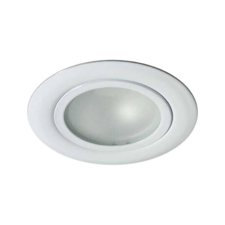 Kanlux GAVI álmennyezeti beépíthető spot lámpa fehér G4 12V IP20 810