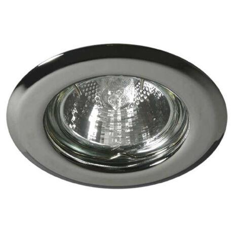 Kanlux álmennyezeti beépíthető spotlámpa króm lámpatest Argus CT-2114-C