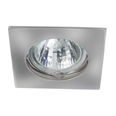 Kanlux álmennyezeti beépíthető spotlámpa króm lámpatest Navi CTX-DS10-C