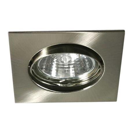 Kanlux álmennyezeti beépíthető spotlámpa matt króm lámpatest Navi CTX-DT10-C/M