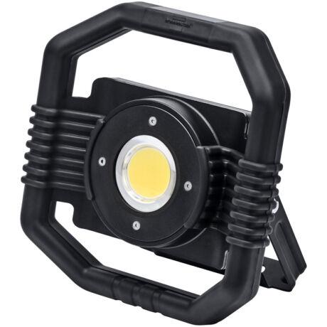 Brennenstuhl DARGO Mobil hibrid LED hordozható reflektor DARGO IP65, 3000lm, 30W, 5m H05RN-F 2x1.0, hibrid, power bank 1171670