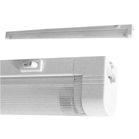 Kanlux fénycsöves sorolható bútorvilágító lámpa 21W T5 fehér 4000K  MERA TL-21