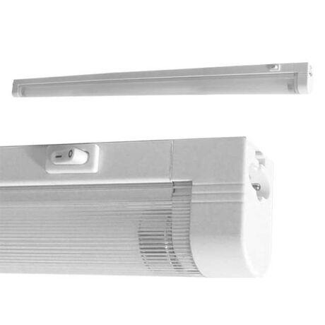 Kanlux fénycsöves sorolható bútorvilágító lámpa 8W T5 fehér 4000K MERA TL-8