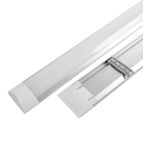 Optonica LED bútorvilágító lámpa 10W 800lm 3000K meleg fehér IP20 OT6673