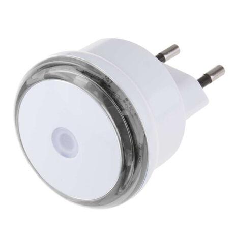 LED éjszakai irányfény 3 LED fotoszenzorral Emos P3306