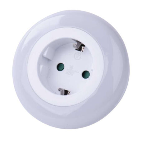 LED éjszakai irányfény dugaljjal 3 LED Emos P3308