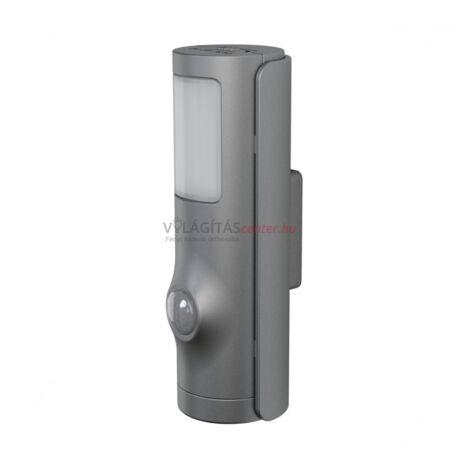 Osram Nightlux Torch Silver LED lámpa fény és mozgásérzékelővel