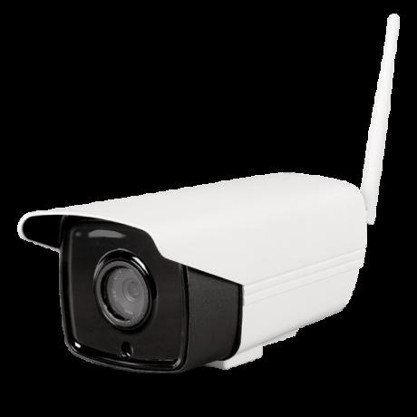 Elmark Wi-Fi SMART kültéri kamera 100W PIXELS IP66 195053