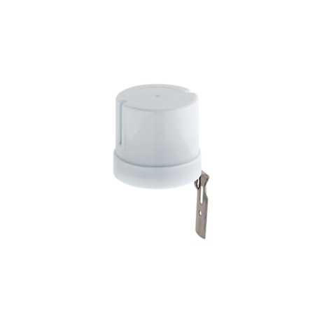 Elmark ST303 alkonykapcsoló 25A IP44 (5-50 lux) 99DS300
