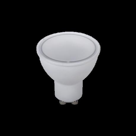 Elmark LED lámpa-izzó spot GU10 7W 6400K hideg fehér 500 lumen 99XLED796