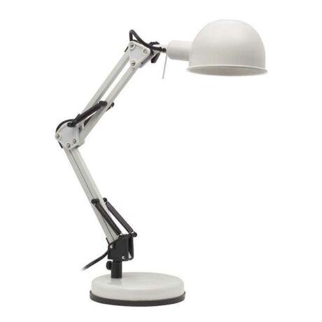 Kanlux Pixa íróasztali minimál lámpatest 1XE14 max 40W