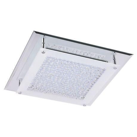 Sharon LED modern 18W 36x36 cm mennyezeti lámpatest Rábalux 2445