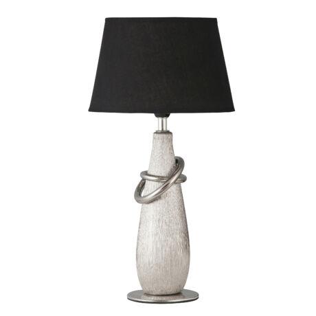 Evelyn asztali és éjjeli lámpatest E14 foglalattal Rábalux 4372+ ajándék LED izzó