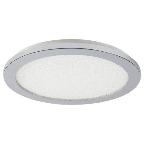 Jeremy LED 18W 1200Lm 3000K fürdőszobai modern lámpatest ezüst Rábalux 5207