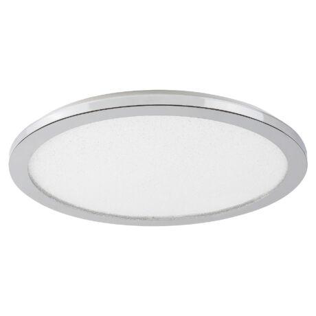 Jeremy LED 24W 1500Lm 3000K fürdőszobai modern lámpatest ezüst Rábalux 5208