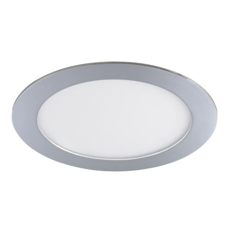 Lois LED fürdőszobai led panel 12W 800Lm 4000K króm IP44 Rábalux 5585