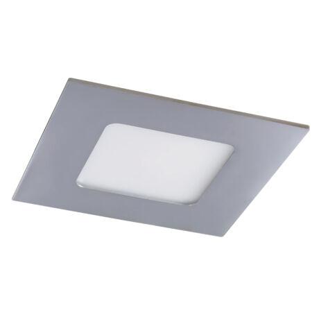 Lois LED fürdőszobai led panel 3W 170Lm 4000K króm IP44 Rábalux 5586