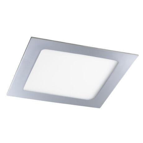 Lois LED fürdőszobai led panel 12W 800Lm 4000K króm IP44 Rábalux 5587
