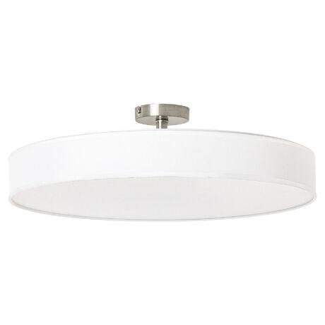 Helios LED 36W 2300lm 3000K meleg fehér modern mennyezeti lámpatest Rábalux 5689