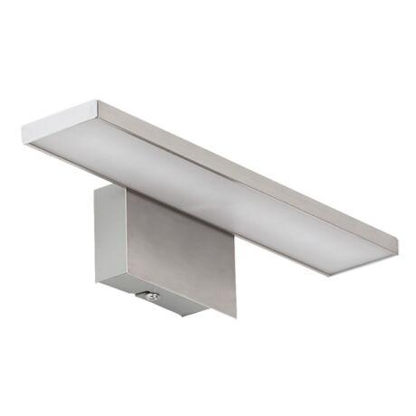 Louise LED 5W króm fürdőszobai fali lámpatest Rábalux 5736