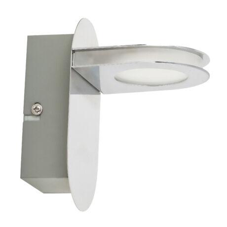 Breda LED 4,8W 384 Lm 4000K fürdőszobai lámpatest Rábalux 5741